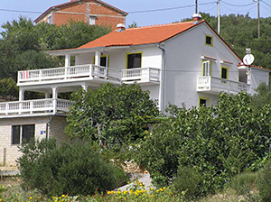 Kirinec family guesthouse